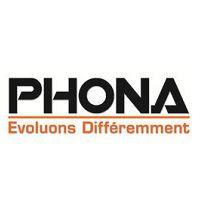Phona recrute des Télévendeurs
