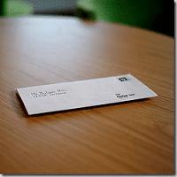 redaction lettre