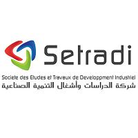 Setradi recrute Ingénieur Génie Civil