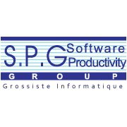Software Productivity Group SPG recrute Commercial PC