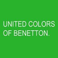 United Colors of Benetton recrute des Vendeurs / Vendeuses